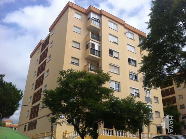 Piso en venta en Estepona, Málaga, Calle Estandarte, 101.500 €, 3 habitaciones, 1 baño, 96 m2