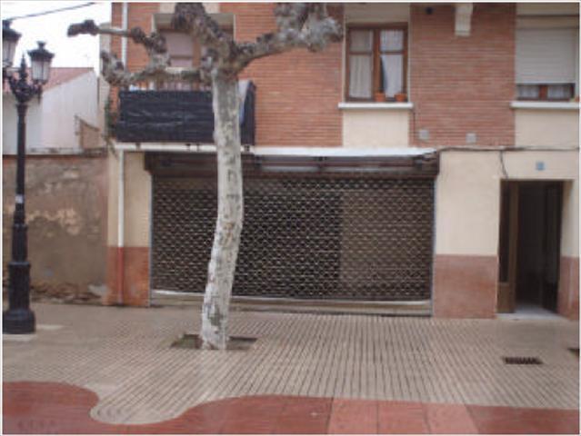 Local en venta en Santo Domingo de la Calzada, Santo Domingo de la Calzada, La Rioja, Avenida Juan Carlos I, 69.000 €, 65 m2