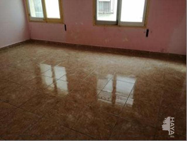 Piso en venta en Bítem, Tortosa, Tarragona, Calle Sant Francesc Gil de Frederic (de), 27.300 €, 4 habitaciones, 1 baño, 71 m2