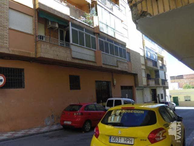 Piso en venta en Motril, Granada, Calle Antonio Rocasolano, 40.800 €, 3 habitaciones, 1 baño, 83 m2