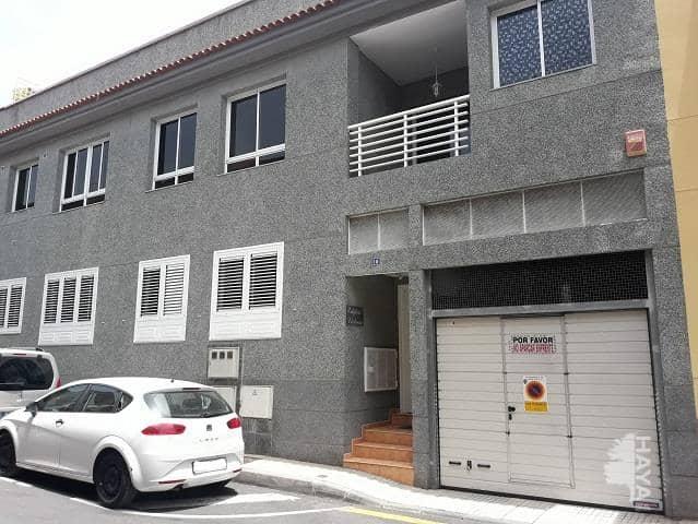 Piso en venta en Cuesta de la Villa, Santa Úrsula, Santa Cruz de Tenerife, Calle Sanguino, 87.900 €, 2 habitaciones, 1 baño, 72 m2