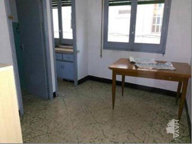 Piso en venta en L` Ametlla de Mar, Tarragona, Calle Ponent (calafat), 66.200 €, 3 habitaciones, 1 baño, 61 m2
