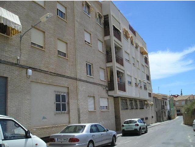 Piso en venta en Mutxamel, Alicante, Calle Sant Vicent, 79.500 €, 3 habitaciones, 2 baños, 90 m2
