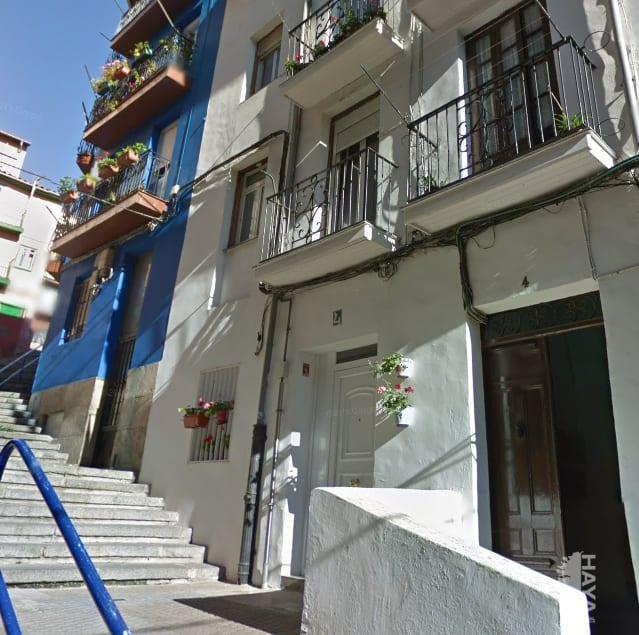 Piso en venta en Marqués de Valdecilla, Santander, Cantabria, Calle Africa, 44.676 €, 1 habitación, 1 baño, 51 m2