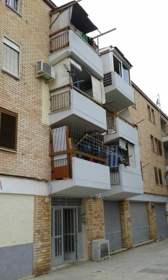 Piso en venta en Murcia, Murcia, Calle la Viñas, 30.306 €, 3 habitaciones, 2 baños, 71 m2