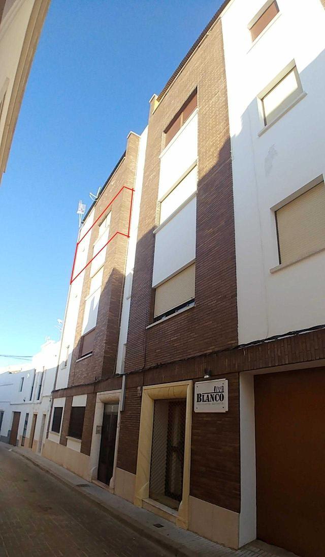 Piso en venta en Olivenza, Badajoz, Calle Fernando Alfonso, 40.300 €, 3 habitaciones, 1 baño, 87 m2