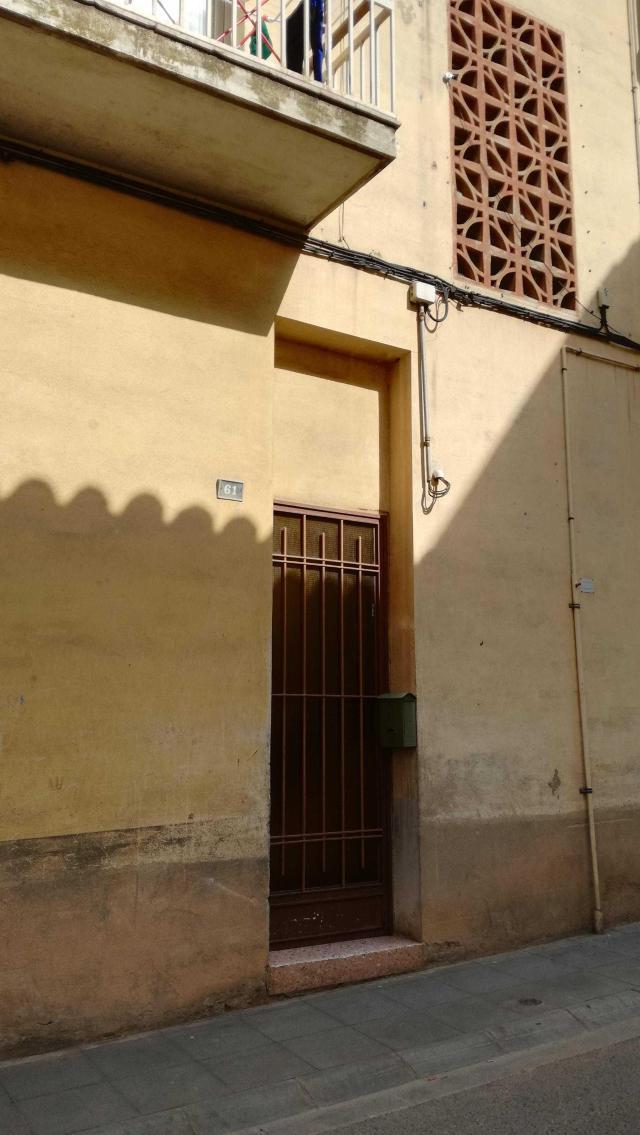 Piso en venta en Alcarràs, Alcarràs, Lleida, Calle Davant, 38.000 €, 3 habitaciones, 1 baño, 63 m2
