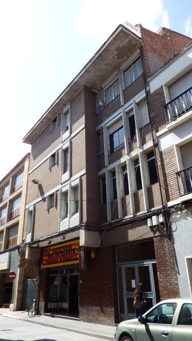 Piso en venta en Masia del Pedregal, Tàrrega, Lleida, Calle Alonso Martinez, 62.282 €, 3 habitaciones, 1 baño, 84 m2