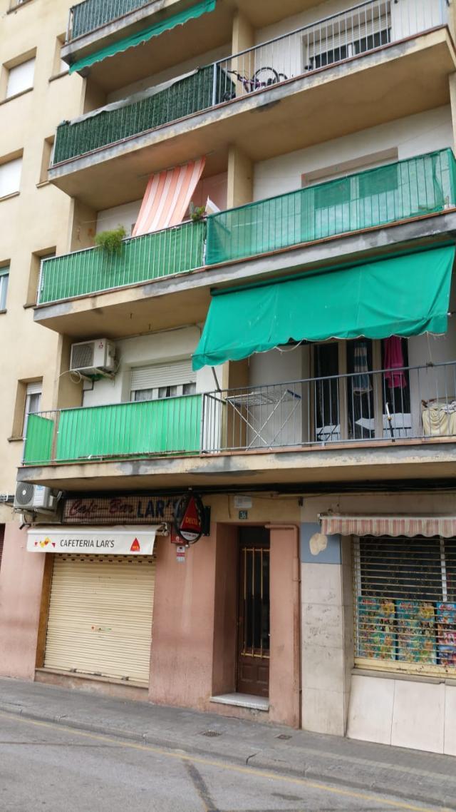 Piso en venta en Salt, Girona, Calle Manuel de Falla, 93.000 €, 3 habitaciones, 2 baños, 78 m2