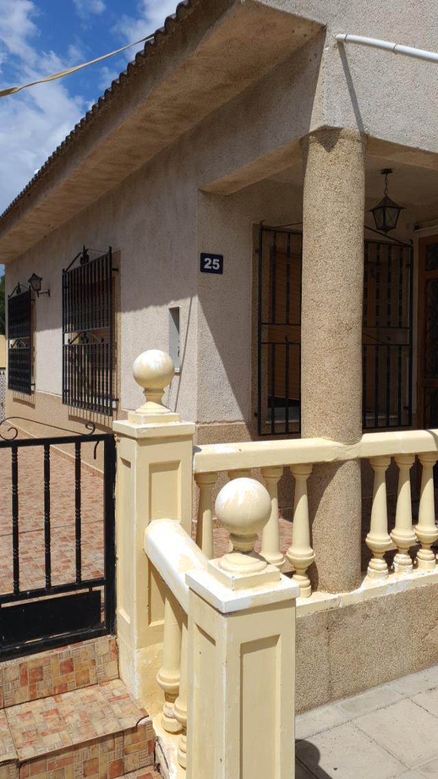 Casa en venta en Orihuela, Alicante, Calle la Victoria, 57.000 €, 1 baño, 95 m2