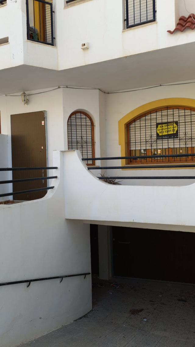 Casa en venta en Los Alcázares, Murcia, Avenida Muñoz Zambudio, 108.000 €, 4 habitaciones, 1 baño, 108 m2
