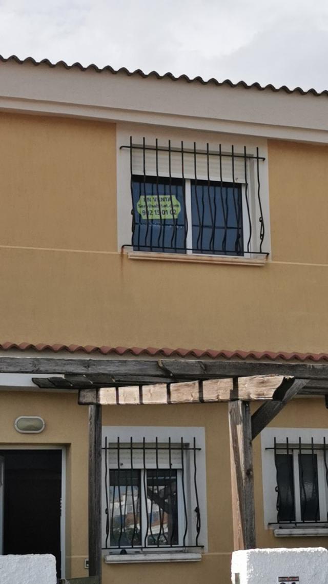 Casa en venta en Alicante/alacant, Alicante, Calle 16-c Resid. Villas de Alfar I, 125.000 €, 2 habitaciones, 2 baños, 81 m2
