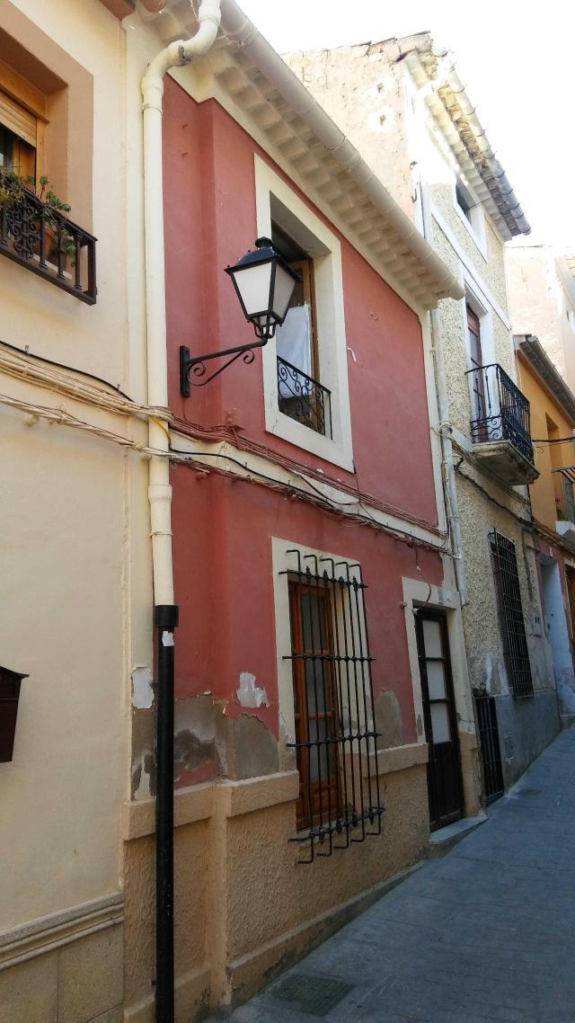 Casa en venta en Hellín, Albacete, Calle Cantareria, 30.000 €, 3 habitaciones, 1 baño, 54 m2