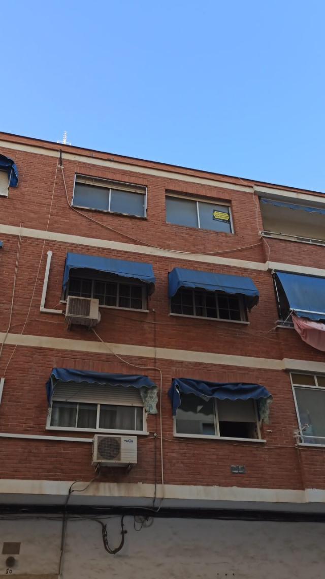 Piso en venta en Torrevieja, Alicante, Calle Maldonado, 61.046 €, 3 habitaciones, 2 baños, 93 m2