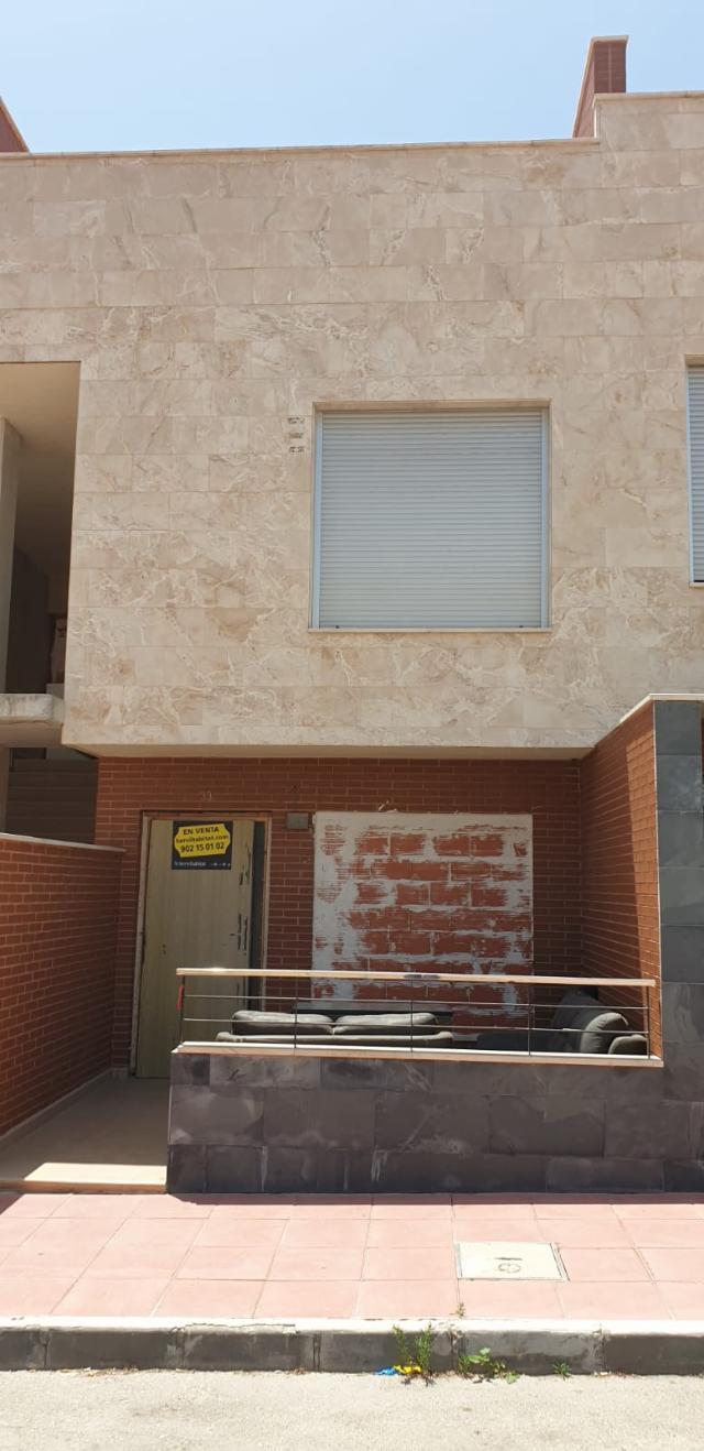 Piso en venta en Romeral, Molina de Segura, Murcia, Calle Holanda, Zon, 85.000 €, 2 habitaciones, 6 baños, 74 m2