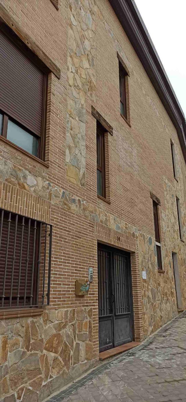 Piso en venta en San Agustín del Guadalix, Madrid, Calle Cambroneras, 115.500 €, 2 habitaciones, 1 baño, 61 m2