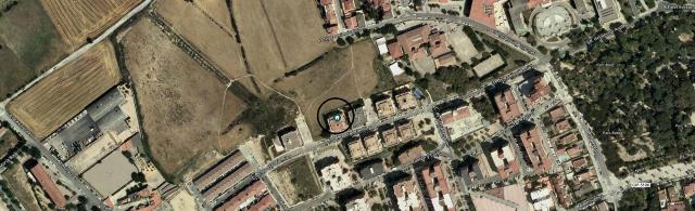 Parking en venta en Figueres, Figueres, Girona, Calle Ramón Mandri, 7.800 €, 25 m2