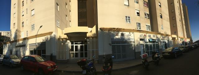 Piso en venta en Las Palmas de Gran Canaria, Las Palmas, Urbanización Reina Mercedes Ii, 90.821 €, 3 habitaciones, 1 baño, 91 m2