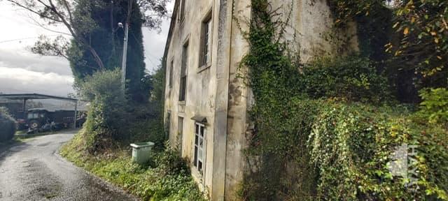 Piso en venta en Moeche, Moeche, A Coruña, Lugar Vilazanche, 21.000 €, 1 baño, 153 m2