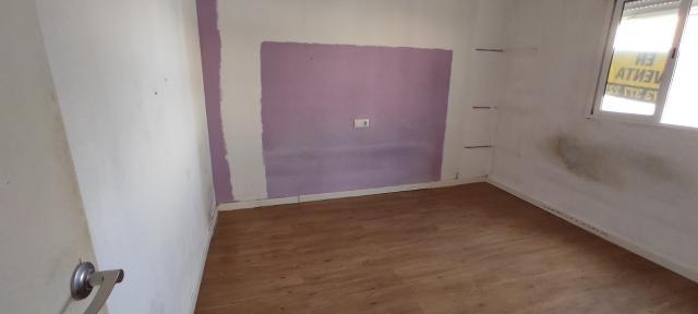 Piso en venta en Almería, Almería, Calle España, 31.900 €, 2 habitaciones, 1 baño, 69 m2