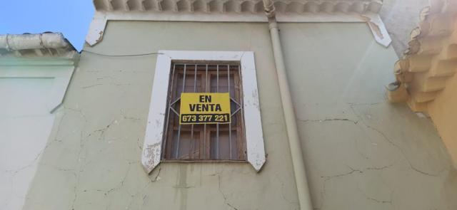 Casa en venta en Isso, Hellín, Albacete, Calle Mensaje, 34.000 €, 3 habitaciones, 1 baño, 71 m2