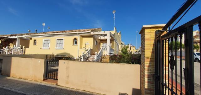 Casa en venta en Algorfa, Alicante, Calle Bosnia, 136.100 €, 3 habitaciones, 2 baños, 181 m2
