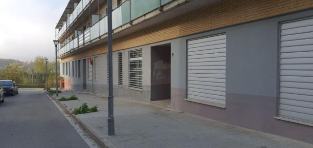 Piso en venta en Mas de Mora, Tordera, Barcelona, Calle Narcís Oller, 92.800 €, 3 habitaciones, 2 baños, 106 m2
