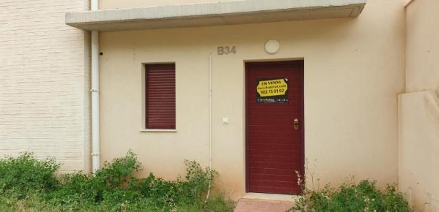 Piso en venta en Cartagena, Murcia, Calle Isla de la Bahia, 95.600 €, 2 habitaciones, 1 baño, 55 m2