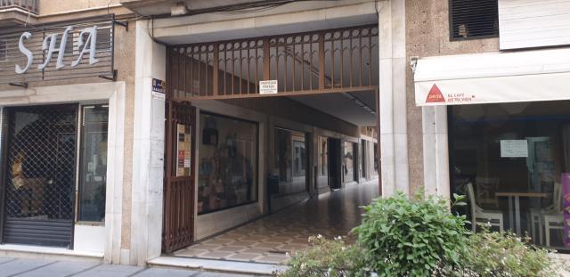 Piso en venta en Linares, Jaén, Calle Canalejas, 90.000 €, 4 habitaciones, 2 baños, 101 m2
