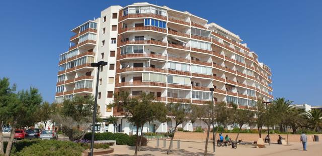 Piso en venta en Girona, Girona, Calle Port Reig, 102.700 €, 28 m2