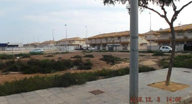 Suelo en venta en Diputación de Rincón de San Ginés, Murcia, Murcia, Calle Bomilcar, 630.000 €, 4526 m2