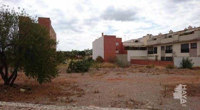 Suelo en venta en Suelo en Castellón de la Plana/castelló de la Plana, Castellón, 31.400 €, 232 m2