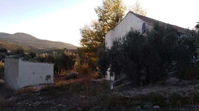 Casa en venta en Illora, Granada, Calle la Navas de Abajo, 130.000 €, 2 habitaciones, 1 baño, 183 m2