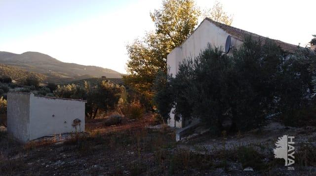 Casa en venta en Illora, Granada, Calle la Navas de Abajo, 169.000 €, 2 habitaciones, 1 baño, 183 m2