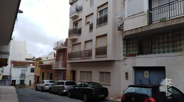 Piso en venta en Motril, Granada, Calle San Medel, 200.000 €, 4 habitaciones, 2 baños, 103 m2