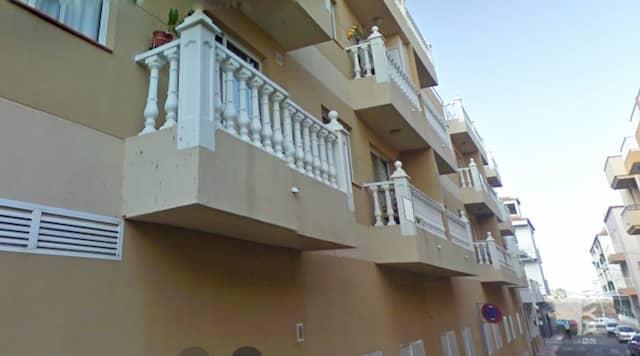 Piso en venta en Arona, Santa Cruz de Tenerife, Calle Montaña Pardela, 75.700 €, 2 habitaciones, 1 baño, 59 m2