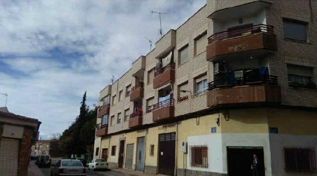 Piso en venta en Alhama de Murcia, Murcia, Calle Primero de Mayo, 93.000 €, 1 baño, 116 m2