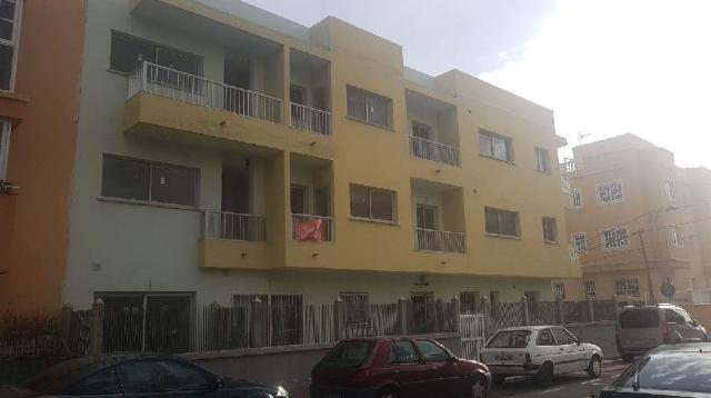 Piso en venta en Piso en Granadilla de Abona, Santa Cruz de Tenerife, 696.200 €, 3 habitaciones, 1 baño, 118 m2