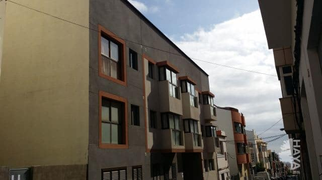 Parking en venta en Lomo de la Herradura, Telde, Las Palmas, Calle Cura Gordillo, 9.000 €, 21 m2