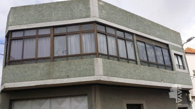 Piso en venta en Arucas, Las Palmas, Calle Doctor Fleming, 57.774 €, 1 habitación, 1 baño, 50 m2