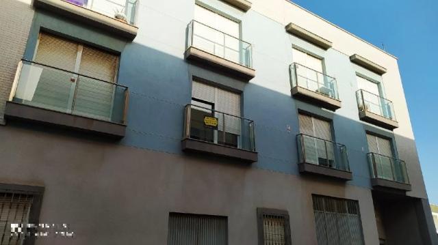 Piso en venta en Roquetas de Mar, Almería, Calle America, 64.600 €, 2 habitaciones, 1 baño, 68 m2