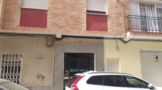 Piso en venta en Motril, Granada, Calle Francisco Villaespesa, 66.600 €, 1 baño, 78 m2