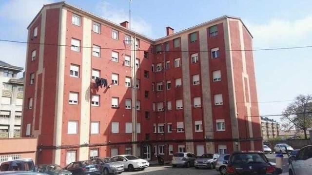 Piso en venta en Santander, Cantabria, Calle Madre Soledad, 65.000 €, 2 habitaciones, 1 baño, 50 m2