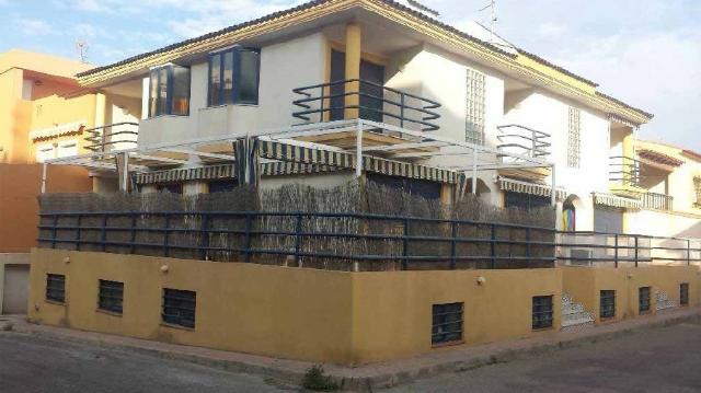 Parking en venta en Cuevas del Almanzora, Almería, Calle Chambel, 5.500 €, 37 m2