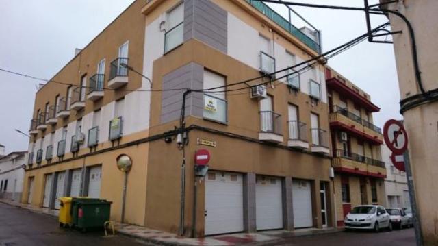 Piso en venta en Don Benito, Badajoz, Calle Carretas, 59.000 €, 2 habitaciones, 1 baño, 63 m2