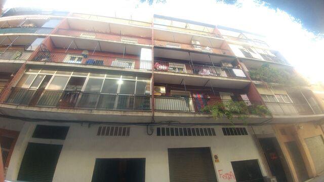 Piso en venta en Talavera de la Reina, Toledo, Calle Aragon, 25.900 €, 3 habitaciones, 1 baño, 75 m2