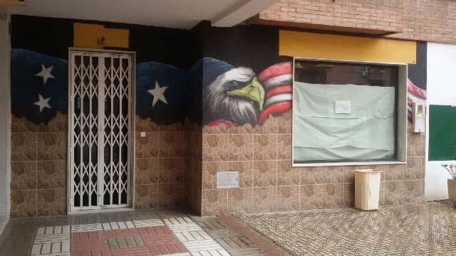 Local en venta en Visiedo, Almería, Almería, Calle Cartagena, 55.900 €, 90 m2