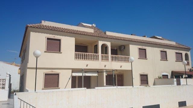 Piso en venta en San Fulgencio, Alicante, Calle Trafalgar, 49.500 €, 2 habitaciones, 1 baño, 62 m2
