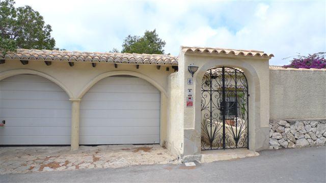 Casa en venta en Balcón Al Mar, Jávea/xàbia, Alicante, Calle Niccolo Paganini, 499.000 €, 6 habitaciones, 1 baño, 329 m2