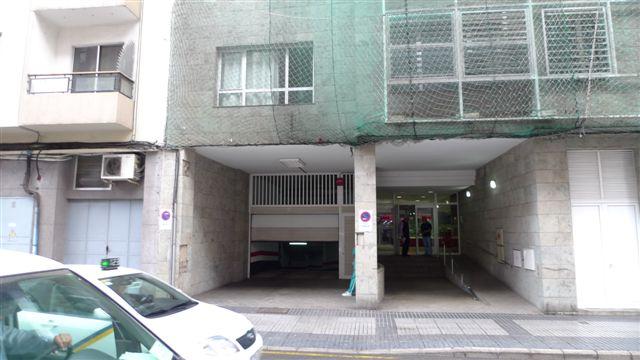 Parking en venta en Arenales, la Palmas de Gran Canaria, Las Palmas, Calle Carvajal, 14.000 €, 32 m2